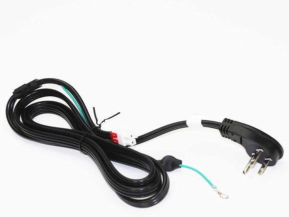 POWER CORD-AT;SPT-3 3X18AWG 10