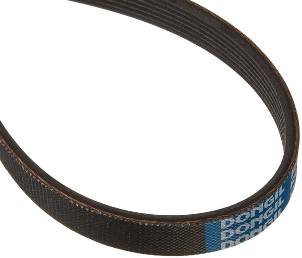 NEW DC66-00121A Drive Belt for Samsung Dryer by OEM Manufcaturer PS4212066 APS4212066 2027841 DV5008 Primeco - 1 YEAR WARRANTY