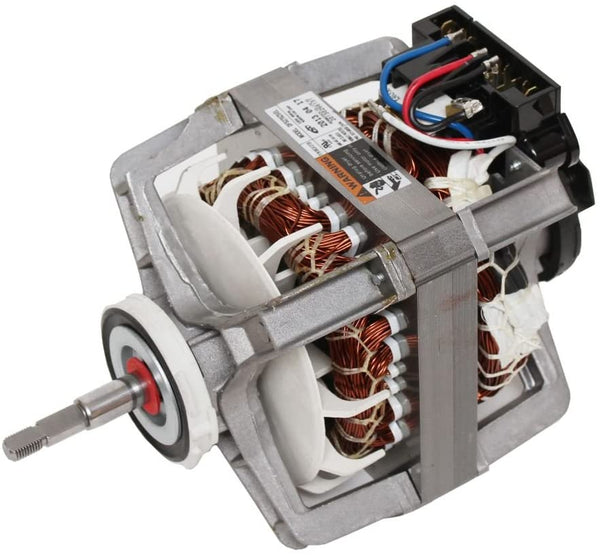 OEM Dryer Motor DC31-00055G, 55D & 55H