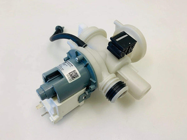 Samsung DC97-17999Q Drain Pump Genuine Original Equipment Manufacturer (OEM) Part