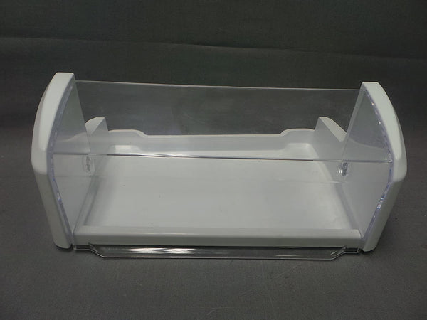 SAMSUNG DA63-04319A Refrigerator Dairy Bin Genuine Original Equipment Manufacturer (OEM) Part White