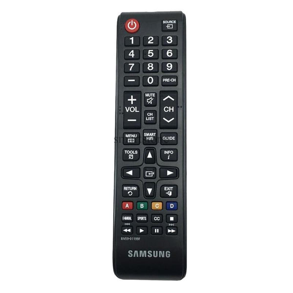 SAMSUNG BN59-01199F Replacement TV Remote Control