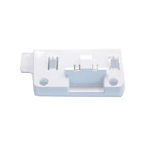 SAMSUNG DA97-14471A Refrigerator Flipper Pivot Block Genuine Original Equipment Manufacturer (OEM) Part