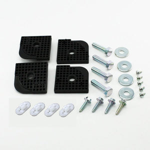 SAMSUNG DC99-00870A/B Washer Dryer Pedestal Hardware Kit