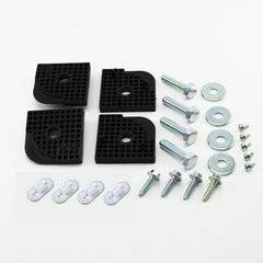 SAMSUNG DC99-00870A / B Washer Dryer Pedestal Hardware Kit