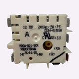 SAMSUNG DG44-01002A Range Infinite Switch, Dual Energy Regulator