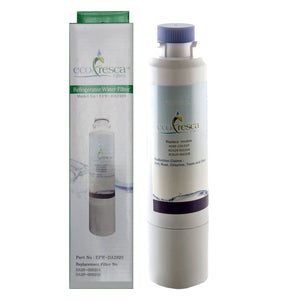 EcoFresca Samsung DA29-00020B Replacement Water Filter