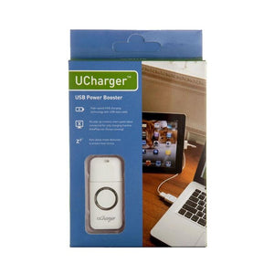 uCharger Hi-Speed USB Charging Adaptor Any USB ports