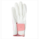 GolfSkin Golf Gloves Pink
