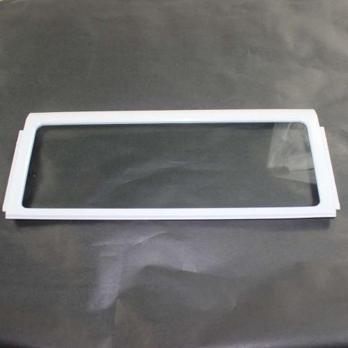 Samsung DA67-01931B Refrigerator Shelf Genuine Original Equipment Manufacturer (OEM) Part