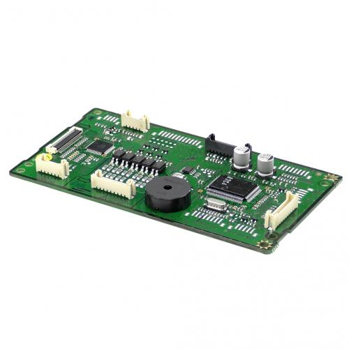 Samsung DG92-01069B Range Oven Control Board Genuine Original Equipment Manufacturer (OEM) Part