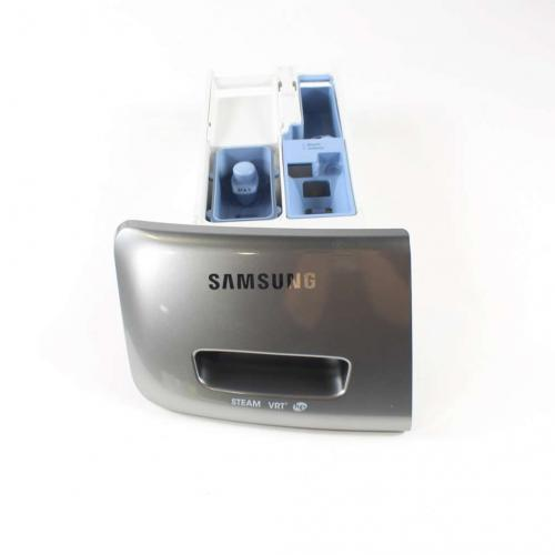 Samsung DC97-18142B Drawer Assembly Genuine Original Equipment Manufacturer (OEM) Part