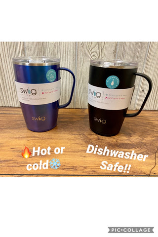 Swig Life Hot/Cold Handle Cup