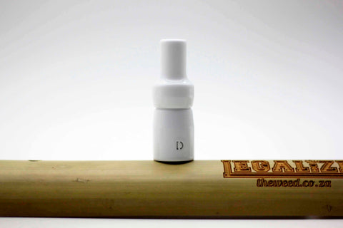 Divine Tribe Dry Herb Atomizer