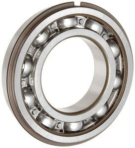 6013NR Single Row Ball Bearings