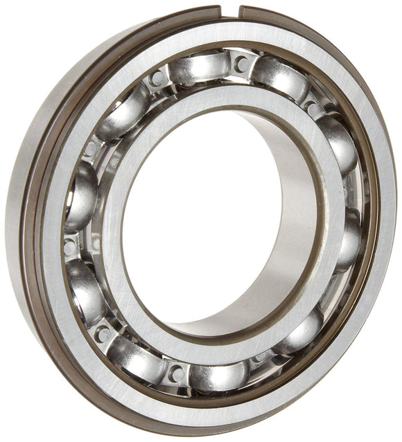 6314 NR/C3 Single Row Ball Bearings