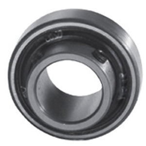 MSL10 Insert Bearings Cylindrical OD