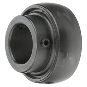 2-011 Insert Bearings Spherical OD