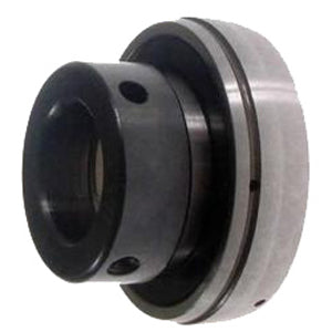 AEL205-100D1 Insert Bearings Spherical OD