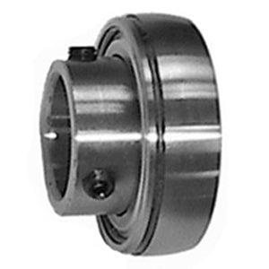SNPS010RR Insert Bearings Spherical OD