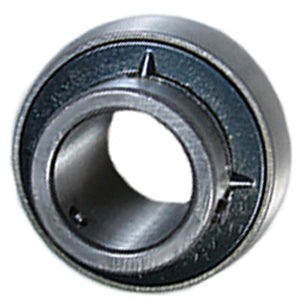 UC207-104D1 Insert Bearings Spherical OD