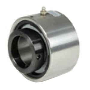 QMMC10J115SEC Cartridge Unit Bearings
