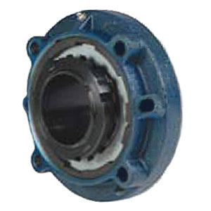 QMCW22J115SO Flange Block Bearings
