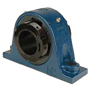 QVVP12V203ST Pillow Block Bearings