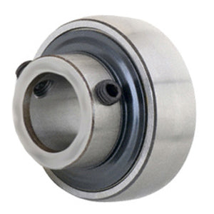 YAR 203-010-2F Insert Bearings Spherical OD