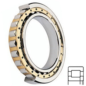 NUP2224-E-M1 Cylindrical Roller Bearings