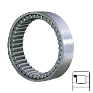 M1306UMW623 Cylindrical Roller Bearings