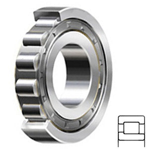 NJ2209WC3 Cylindrical Roller Bearings