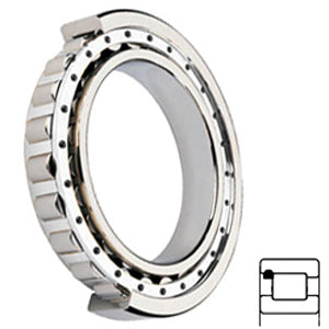 MU1314UV Cylindrical Roller Bearings