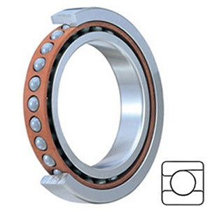 708 CDGA/P4A Miniature Precision Ball Bearings