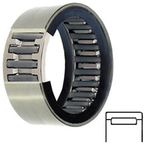 MR 18 SS Needle Non Thrust Roller Bearings