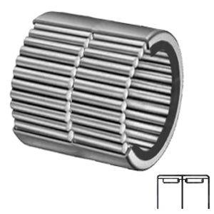 GR 16 SS Needle Non Thrust Roller Bearings