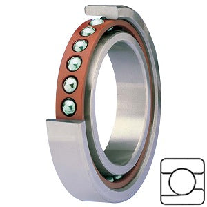 BNT202UP Precision Ball Bearings