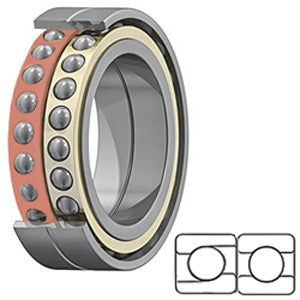 BA2B 633313 C Precision Ball Bearings