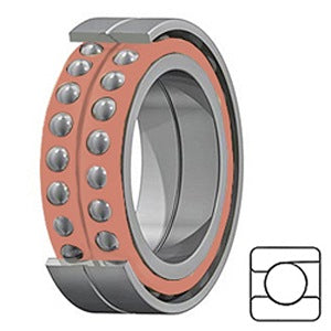 7007CDB/GNP4 Precision Ball Bearings