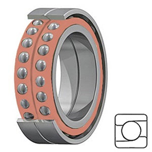 HTA016ADB/GNUP-21 Precision Ball Bearings