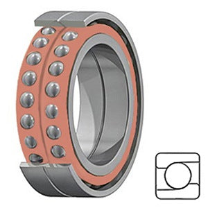 25TAB06U-2LR/GMP4 Precision Ball Bearings