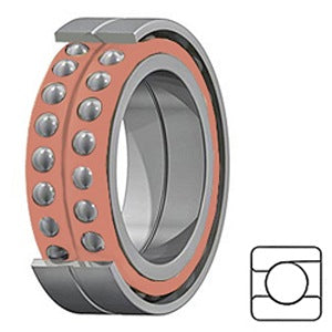 7012CYDUP4 Precision Ball Bearings