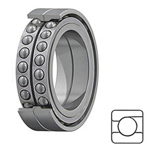 7303CGD2/GNP4 Precision Ball Bearings
