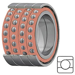 7013CDTBT+70/G0#01 Precision Ball Bearings