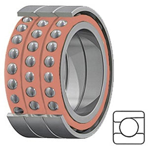 7017 ACD/P4ATBTB Precision Ball Bearings