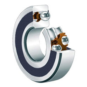 2302 E-2RS1TN9 Self Aligning Ball Bearings