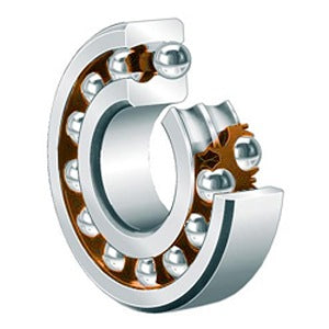 2206-TVH Self Aligning Ball Bearings