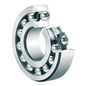 1206C3 Self Aligning Ball Bearings