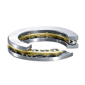 51334-MP Thrust Ball Bearing
