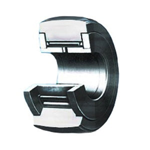 CCYR 2 1/2 S Cam Follower and Track Roller - Yoke Type